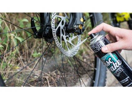 mucoff disc brake cleaner na 00103432 9999 4