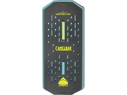 CAMELBAK Impact Protector Panel Black/Teal