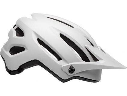 BELL 4Forty Glos/Mat White Black L