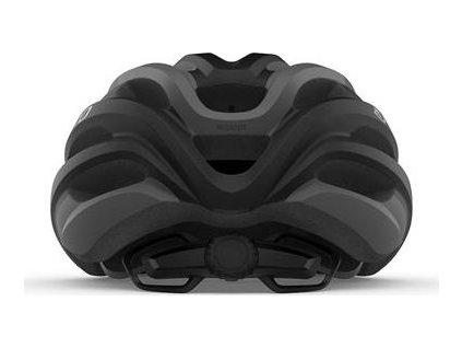 GIRO Register Mat Black