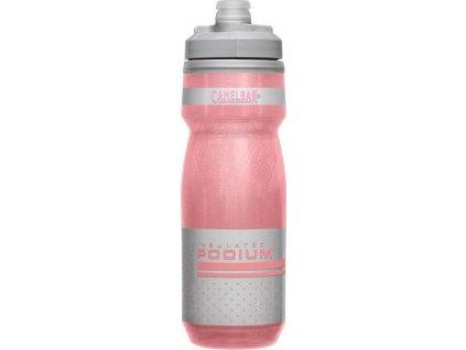 CAMELBAK Podium Chill 0,62l Reflective Pink