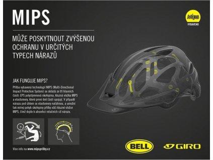 BELL Super 3R MIPS Mat Black L
