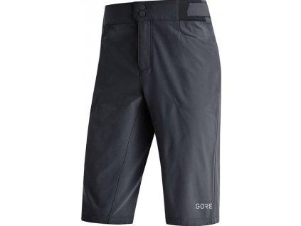 GORE Wear Passion Shorts Mens-black-XL