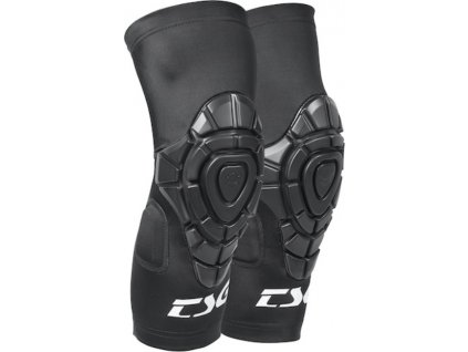 Chrániče kolen TSG Knee Sleeve Joint black, XXL