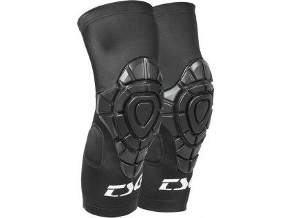 Chrániče kolen TSG Knee Sleeve Joint black L/XL