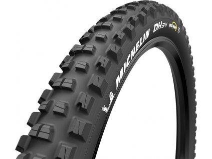 Plášť 27,5 x 2,40 (584-61) Michelin DH34 Bike Park TLR