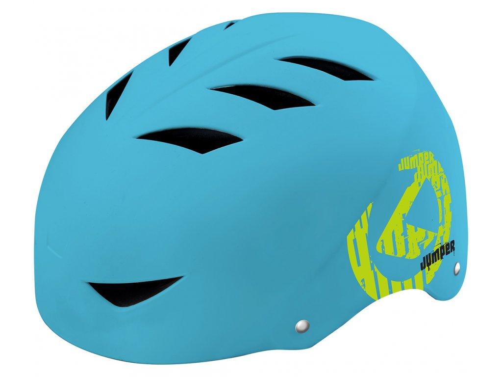 jumper BLUE
