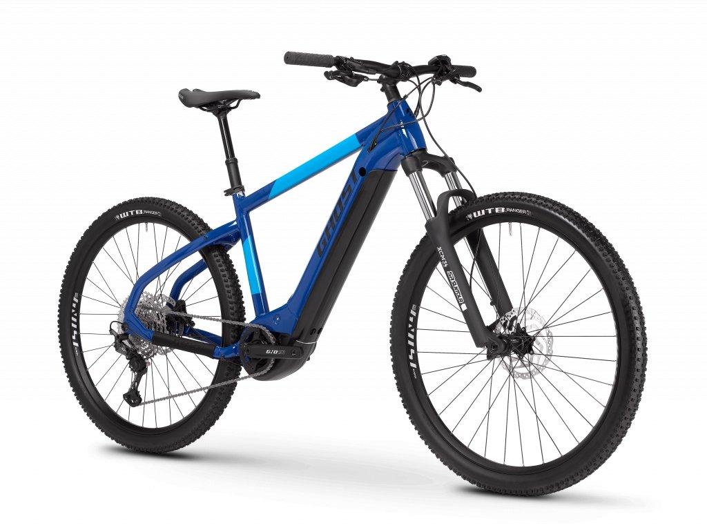 ghost bikes e teru advanced 45