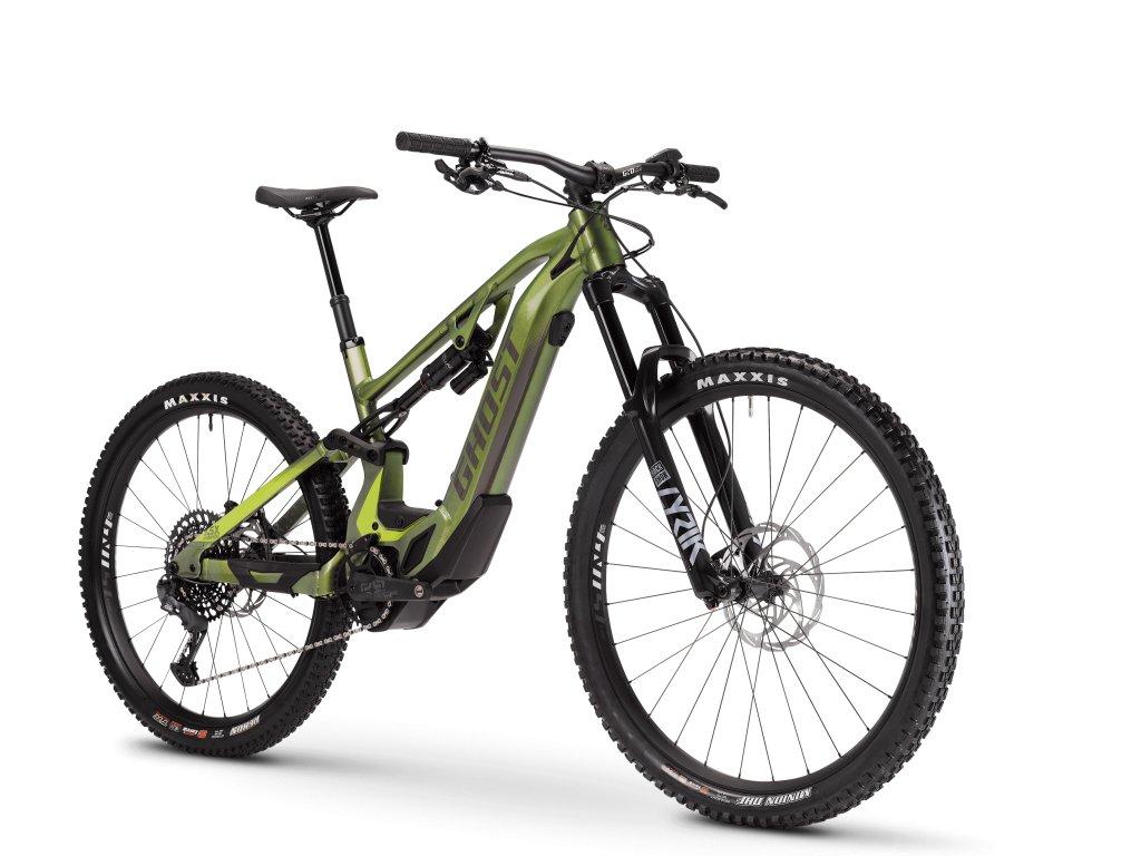 ghost bikes hyb asx universal160 45