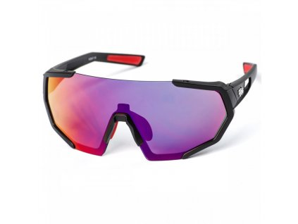pitcha space r sunglasses black purple