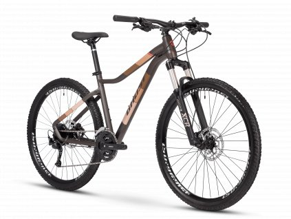 ghost bikes lanao 275 universal brn 45
