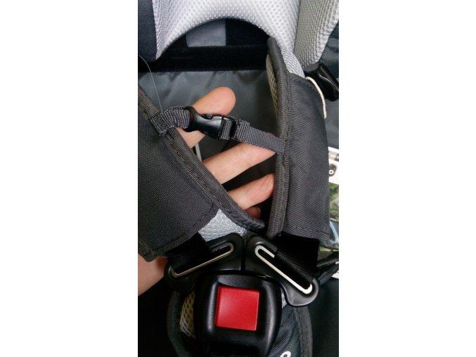 Set polstrování pásů