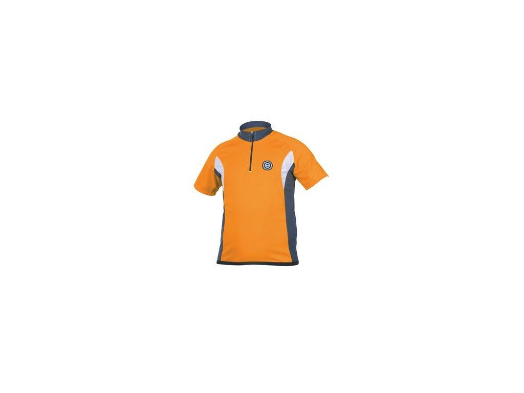 Dres ETAPE BAMBINO oranžový