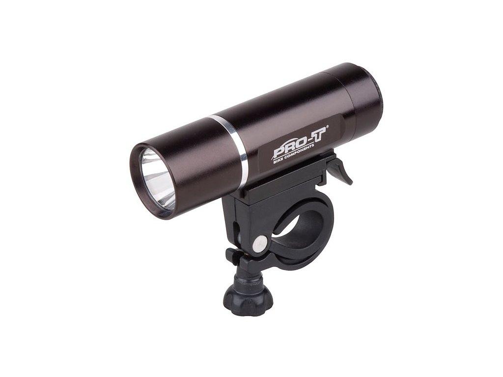Světlo přední PRO-T PLUS 3 WATT LED ULTRA