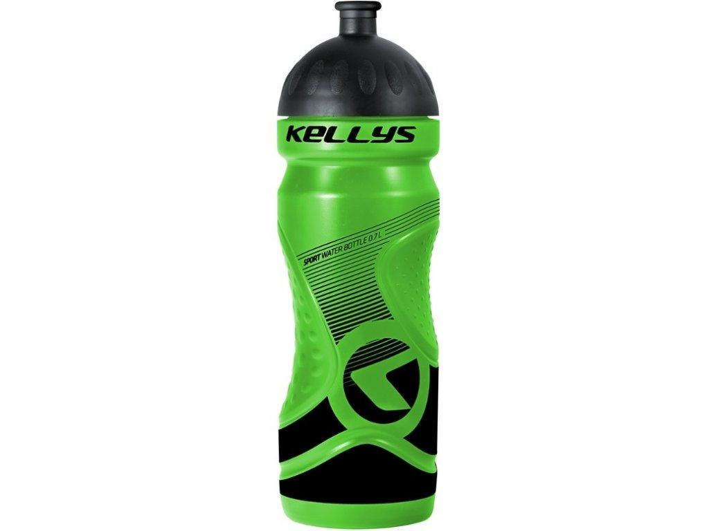 Láhev KELLYS SPORT 2018 0.7 l Green