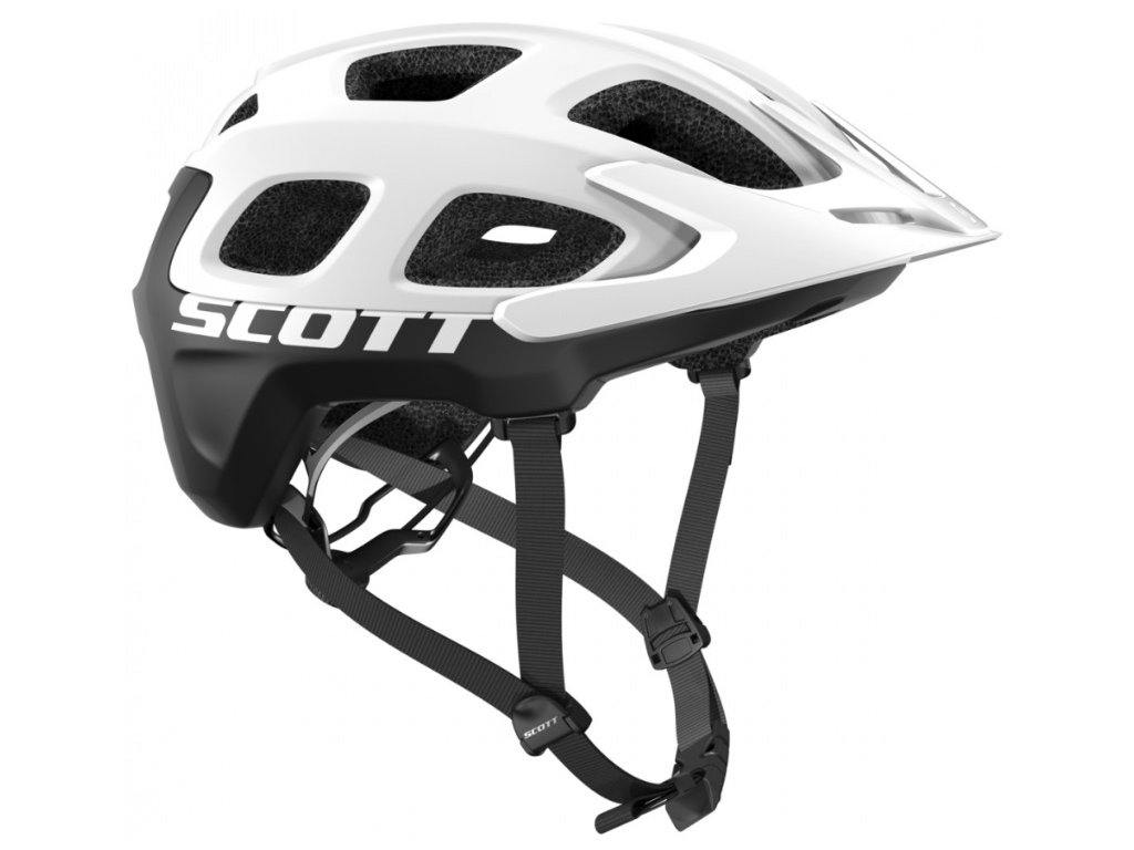 SCOTT VIVO white/black,SCOTT VIVO white/black