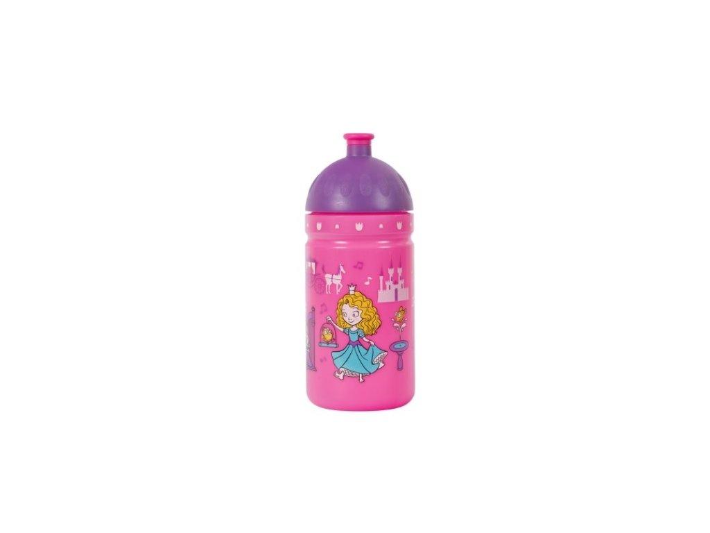 Zdravá lahev RaB Svět princezen 500ml,Zdravá lahev RaB Svět princezen 500ml