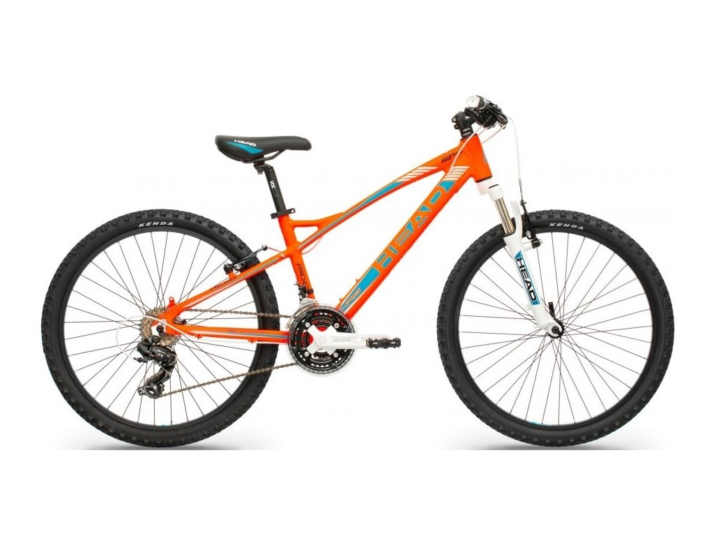 "HEAD RIDOTT I 24"" orange matt 2019"