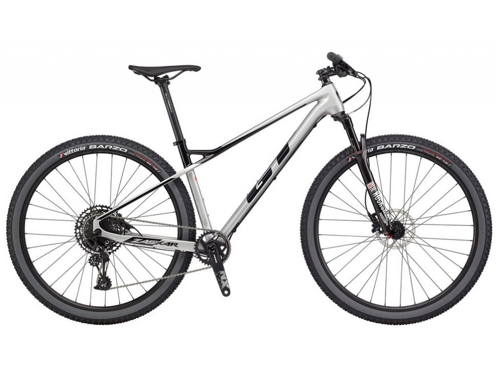 "GT ZASKAR 29"" CARBON ELITE 2020"