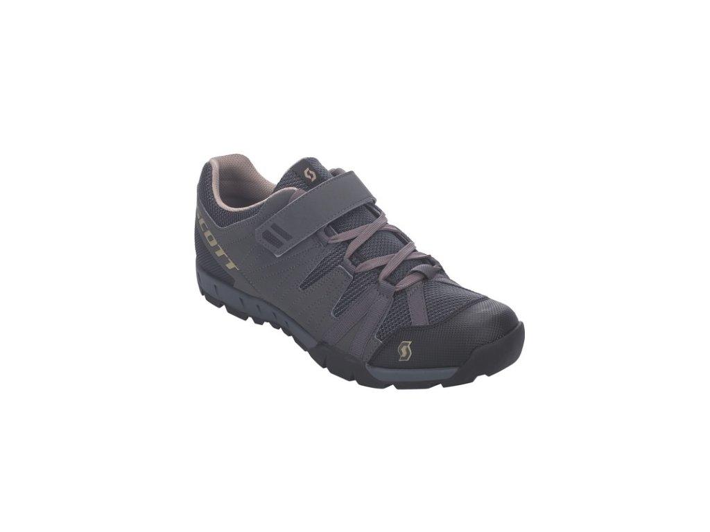 Tretry SCOTT Sport Trail dark grey/dark beige