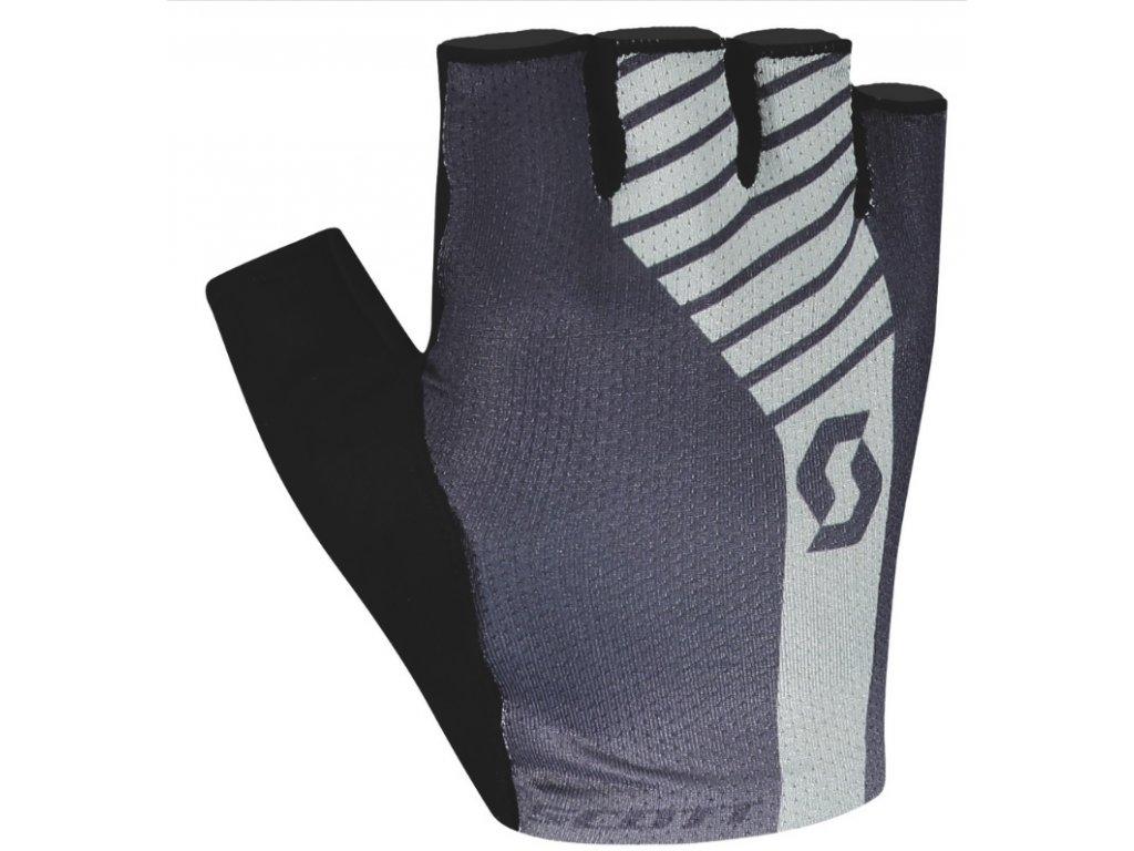 Rukavice SCOTT Aspect  Gel SF black/light grey