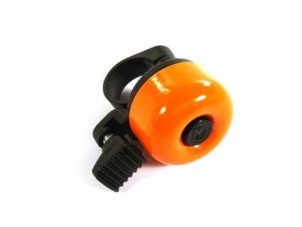 ZVONEK SMALT oranžový