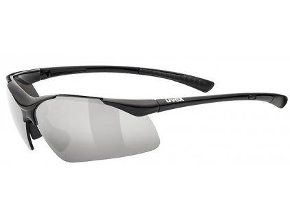 Brýle UVEX SPORTSTYLE 223 black