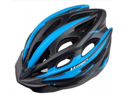 PRO-T Plus Alcazar In mold černo-modrá