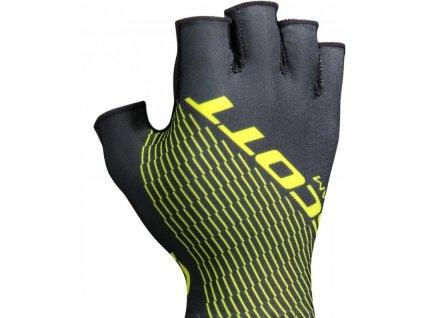 Rukavice SCOTT RC Team SF black/yellow,Rukavice SCOTT RC Team SF black/yellow