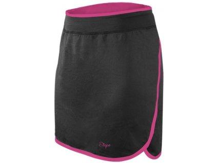 Etape - sukně LAURA černá/růžová,Etape - sukně LAURA černá/růžová,Etape - sukně LAURA černá/růžová