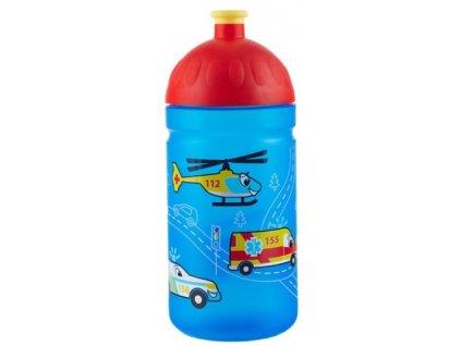 Zdravá lahev RaB Záchranáři 500ml