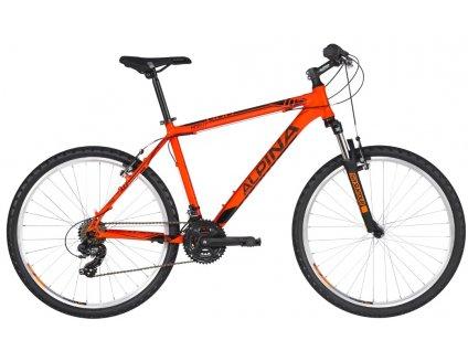 ALPINA Eco M10 neon orange 2019