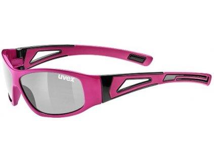 Brýle UVEX SPORTSTYLE 509 pink