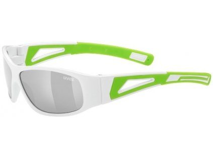 Brýle UVEX SPORTSTYLE 509 white/green