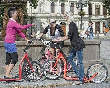 10 výhod našich spokojených cyklo zákazníků
