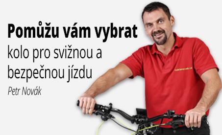 Vybereme nebo sestavíme kolo na míru vašich potřeb