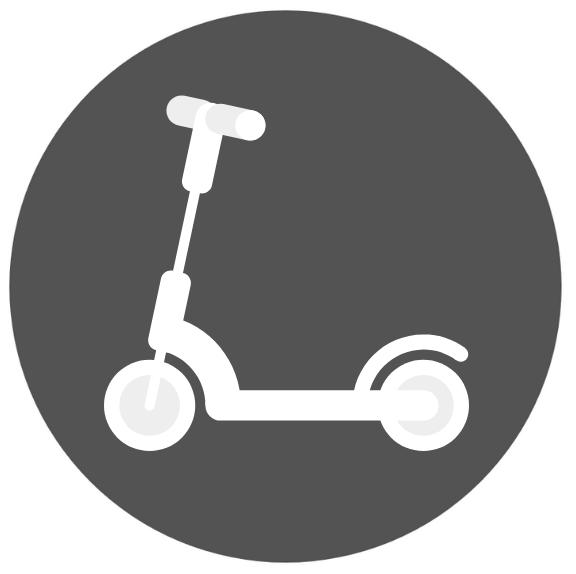 cyklonovak-kolobezka