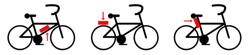 cyklonovak-umisteni motoru