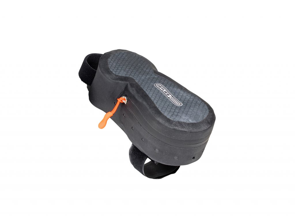 ORTLIEB Cockpit-Pack - tmavě šedá - 0,8 L
