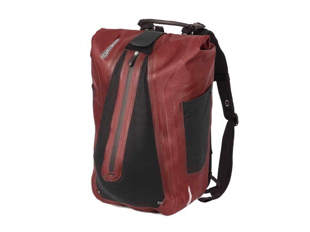 ORTLIEB Vario - tmavě červená - QL2.1 - 23 L - kus