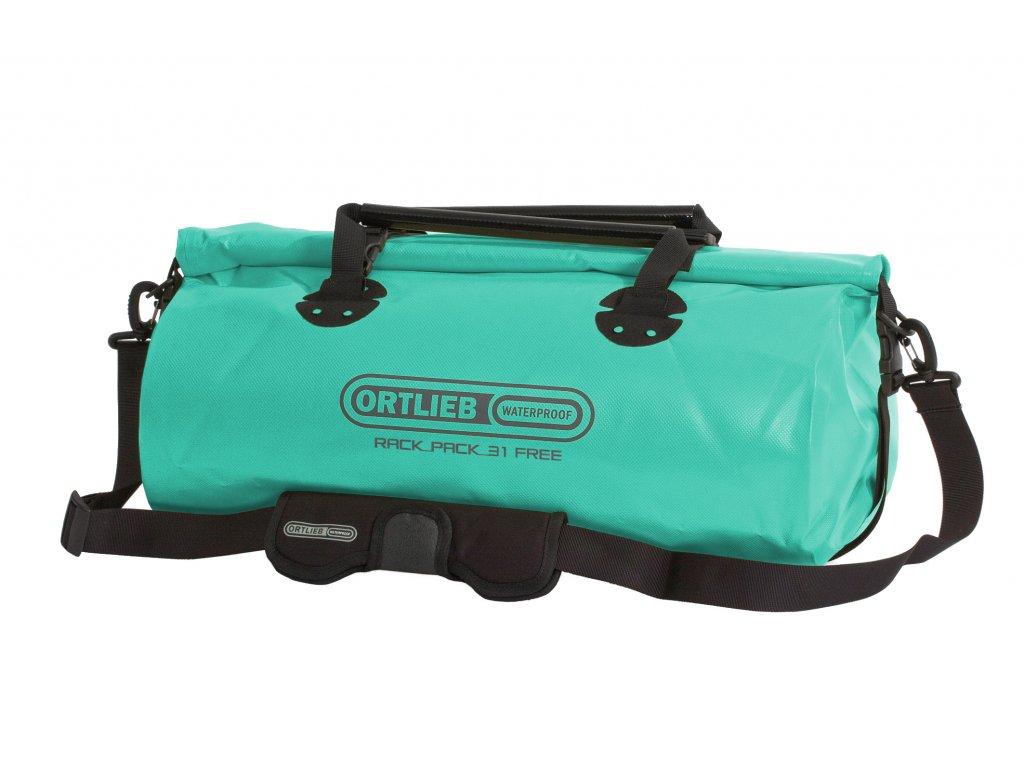 ORTLIEB Rack-Pack Free - lagoon - 31 L