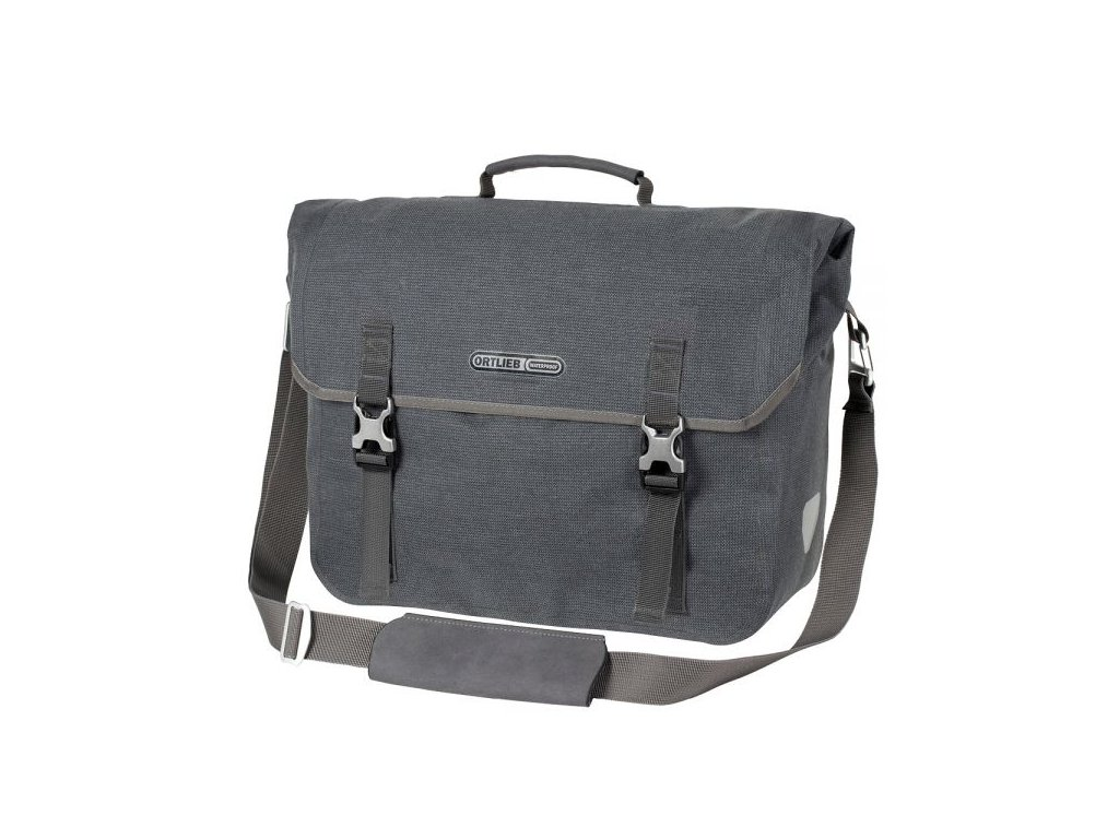 ORTLIEB Commuter - Bag Two Urban - Pepper - QL2.1