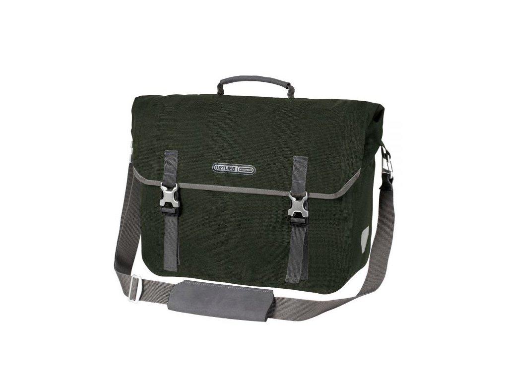 ORTLIEB Commuter - Bag Two Urban - Pine - QL2.1