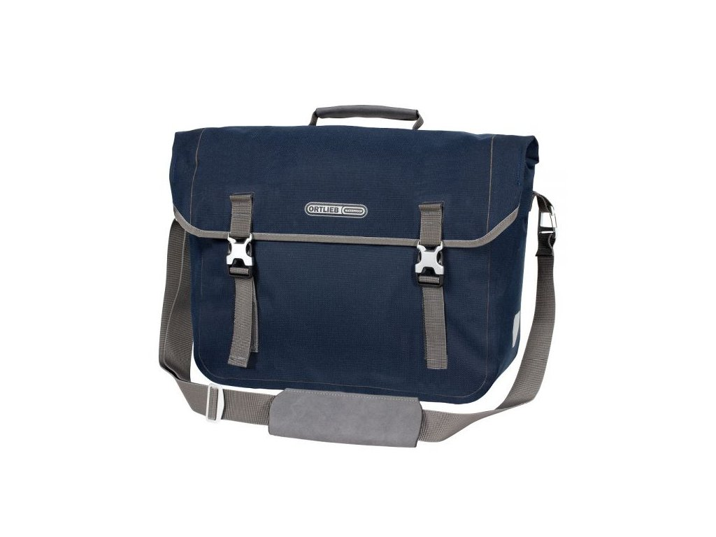 ORTLIEB Commuter - Bag Two Urban - Ink - QL2.1