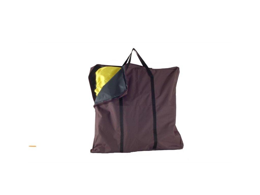 BURLEY transportní brašna (obal) na vozíky