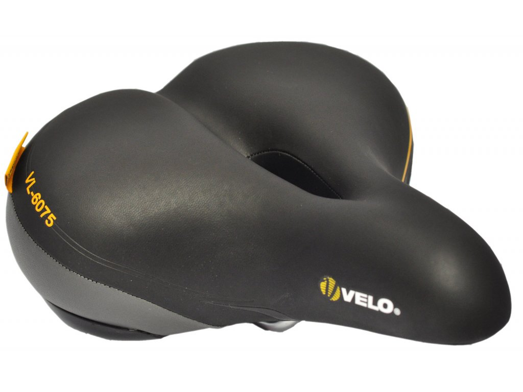 Velo - 6075E / Černá - šedá