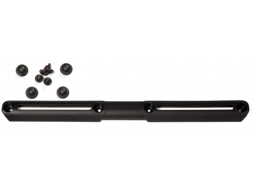 ORTLIEB - Náhradní lišta pro BackRollery QL-1