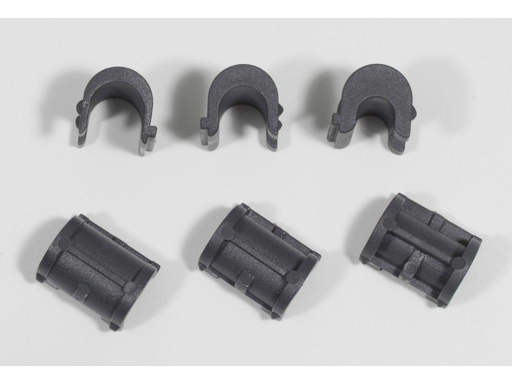 ORTLIEB - Vložky pro QL2.1 (2x8 a 2x11 mm)