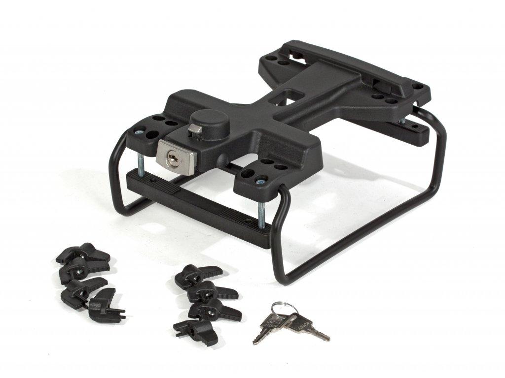 ORTLIEB Adapter pro Travel-Biker