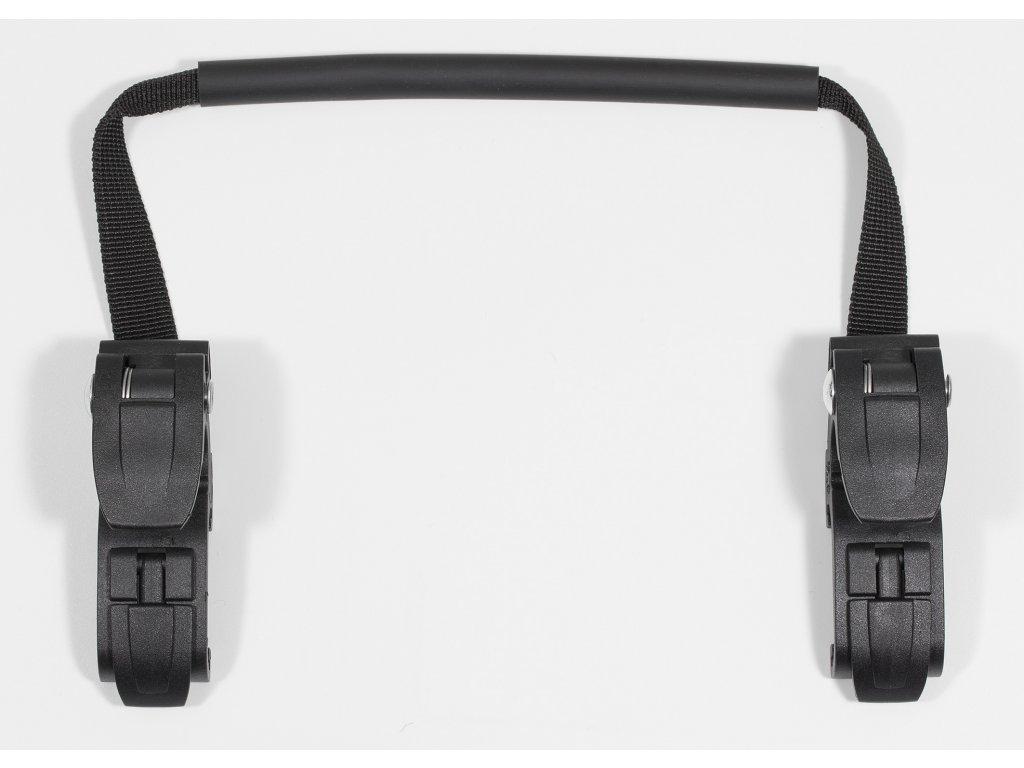 ORTLIEB - 2QL2.1 náhradní háky s rukojetí, 16mm